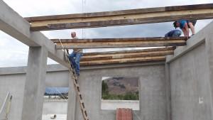 new truss